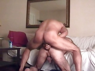 Doggystyle Homemade Anal