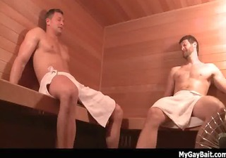 dominating knobs - homosexual porn 15