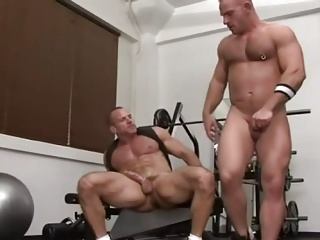 Big Cock  Muscled