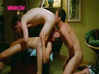hunky-dory thrilled Celebrity private - Free thrilled Porn nigh on Mrman - movie 117801