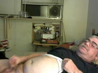 Older Daddy Amateur