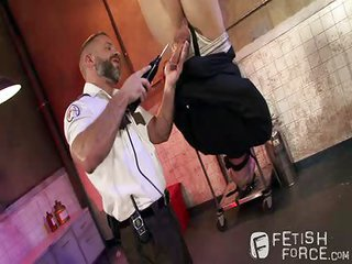 Dirk Caber in addition to Jessie Colter - Free Gay Porn well-nigh Fetishforce - eppy 116220