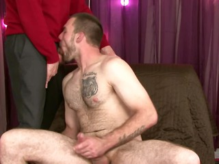 bith homosexual and straight married construction comrade sucks my rod-