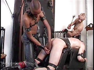 Bdsm Fetish