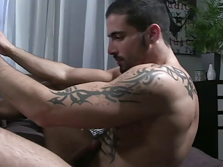 Scorching Hot Scene With Two...