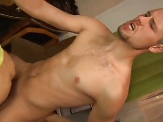 big dicks bareback