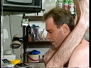 Daddy Hairy Mature