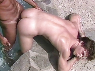 Doggystyle Anal Ass