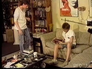 Video from: redtube | Gays love books and sex