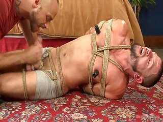 Tex Davidson - Free Gay Porn on the point of Menonedge - video 137393