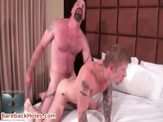 Chris neal and jake wetmore sucking part