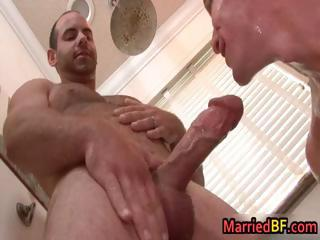Married man fuck his gay boyfriend part