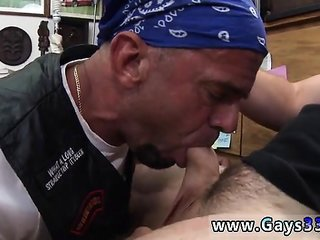 Amateur Daddy Deepthroat