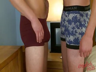 Hunk Kevin compacts his cock up Jack - Free Gay Porn nearly Englishlads - eppy 134880