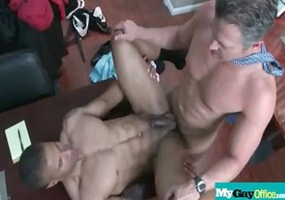 hardcore gay office fucking in the office 29