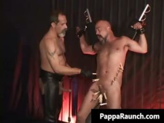 nasty kinky homo receives slavery and receives part0