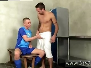 Teen fucked by friend gay story It&#039_s a real messy climax!