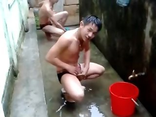 Asian Outdoor Amateur