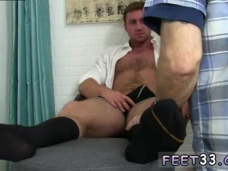 Gay man and gay man sax feet [ www.feet33.com ] then he permits me to