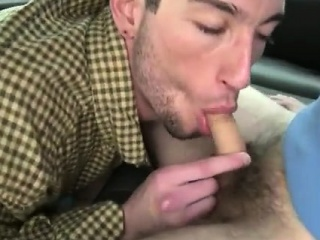Cowboy hunks movies gay full length Miami Artist Gets Man As