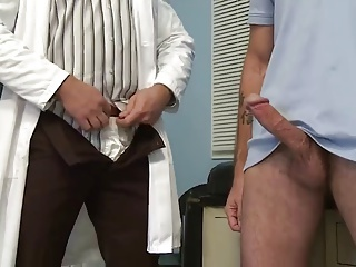 Doctor Big Cock Uniform