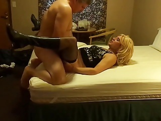 Video from: xhamster | Daddy does cute CD