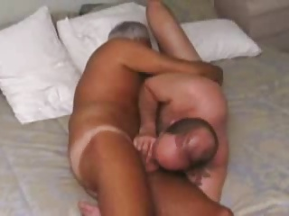 Daddy Mature Homemade