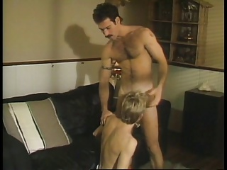 Old And Young Vintage Blowjob