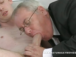 Blowjob Daddy Old And Young