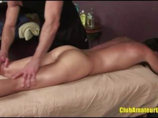 Ass Amateur Massage