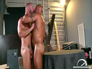 hopeful twins - Free Gay Porn close to Highperformancemen - vid 122228