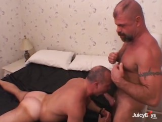 Blowjob  Muscled