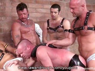 Anal Doggystyle Fetish