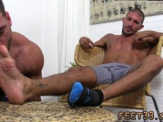 Slave Feet Fetish