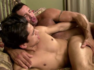 anal games, blowjob, daddy, hairy, homosexual