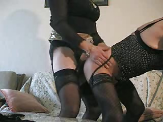 Video from: xhamster | couple, crossdressing, homosexual