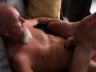 ass licking, bareback, blowjob, daddy, homosexual