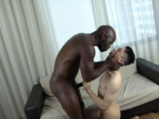 Interracial Asian