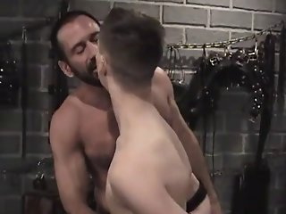 Bondage Gay Boys - 3