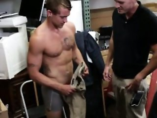 Amateur  Muscled