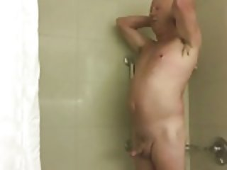 Bathroom Amateur Homemade