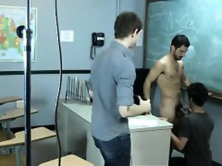 Gay cock Just another day at the Teach Twinks office! Jason