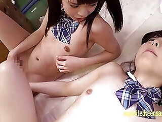 Video posnetki iz wowjapangirls.com