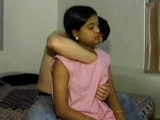 Video from: indiansex-xxx | Apprehensive Indian teen doesn't enjoy his nipple massage techniques