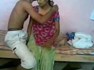 Video from: indiansex-xxx | Messy yet passionate sex scene focusing on an amateur Indian couple