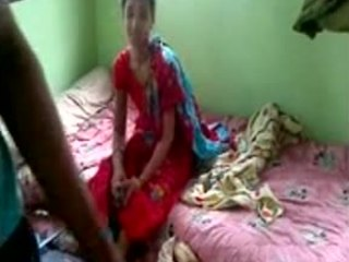 Video from: indiansex-xxx | Teen in red spreads her legs in anticipation before hard fucking