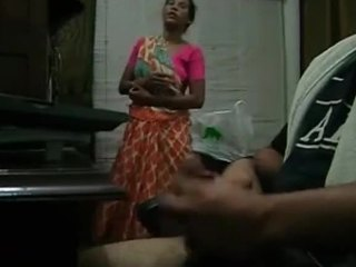 Video from: indiansex-xxx | Fat dude jerks off right in front of her face like a true alpha male