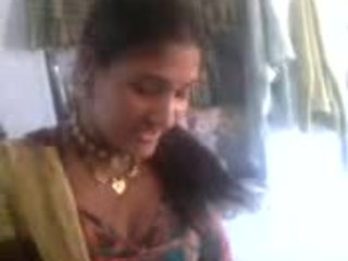 Video from: indiansex-xxx | Free xvidos clip showing an affectionate MILF that loves teasing him