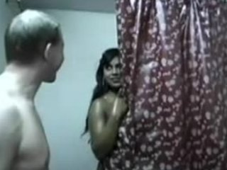 Group style ww.xxx.com scene featuring an Indian amateur that loves cocks