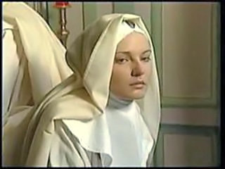 European Hardcore Nun